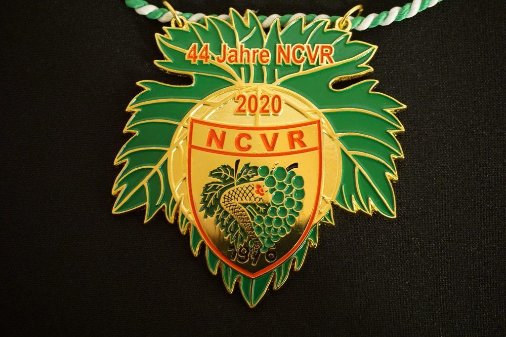 NCVR Jahresorden 2020
